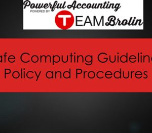 safe-computing-guidelines-policy-and-procedures